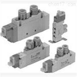 VT325-021D日本SMC电磁阀 简要说明