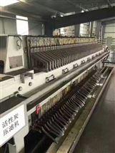 调剂回收二手压滤机用途