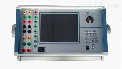 HT-802六相继电保护测试仪