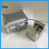 锁形不锈钢砝码304材质,M1等级5公斤砝码