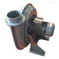 TB立式蜗牛壳电机中压鼓风机