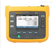 Fluke F1734福禄克Fluke F1734电能质量分析仪