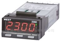N2300Y0002WEST温控器WEST 2300系列温度控制器