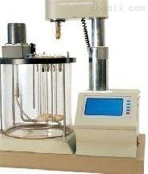 石油产品抗乳化性能检定仪