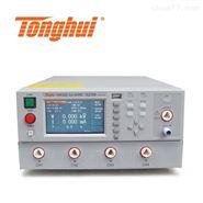 常州同惠TH9320交直流耐壓絕緣測試儀