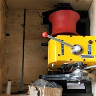 五级承装设备-电动绞磨机20/50KN