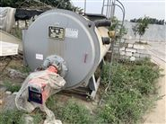 低价精品二手燃油燃气4吨蒸汽锅炉 手续齐全