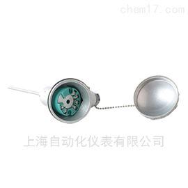 SBWR-4180/440kdSBWR-4180/440kd带铠装热电偶温度变送器
