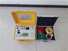 PJZK-10pj  变压器短路阻抗测试仪