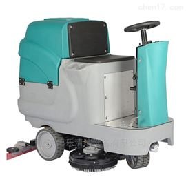 BL-860L锂电池驾驶式洗地机价格