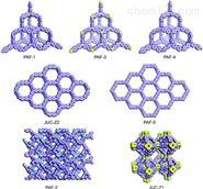 多孔芳香骨架材料(PAF)的设计合成方法