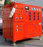 ZYDQ SF6气体抽真空回收装置