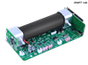 NDUV紫外超低量程气体传感器
