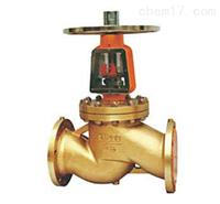 JY41W型铜氧气阀厂家