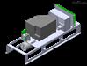 发动机排放NOx检测气体传感器