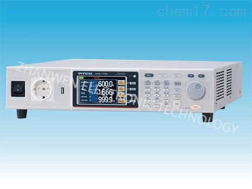 固纬GWINSTEK可编程交流电源APS-7000系列