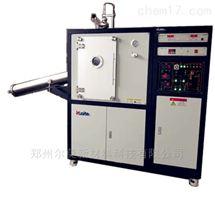 KZG-0.5-真空高频小型真空熔炼炉真空冶炼铸造炉