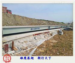 80吨-淮南地磅//-实体厂家