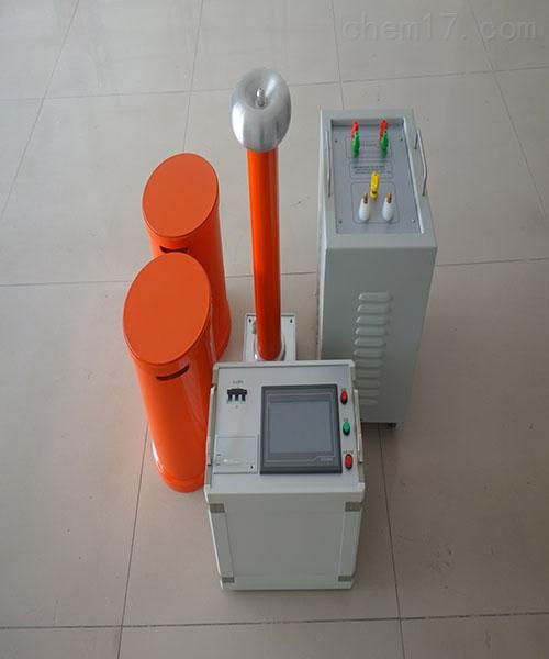 调频串并联谐振成套试验装置