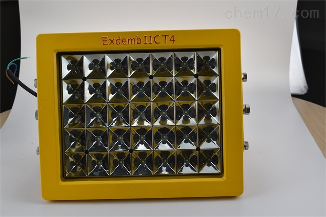 GDS24盐山吸壁式LED防爆灯