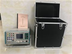 PJJB-3三相继电保护测试仪 上海承试五级