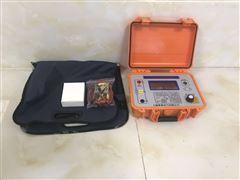 pj绝缘电阻测试仪 承试四级 上海电气