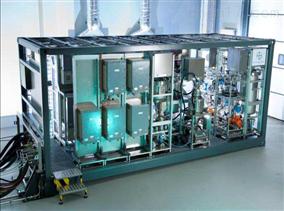 微-分反应技术