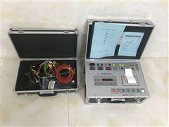 pj断路器特性测试仪 承试五级普景