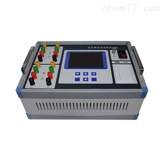 FA-8310A变压器三相直流电阻测试仪