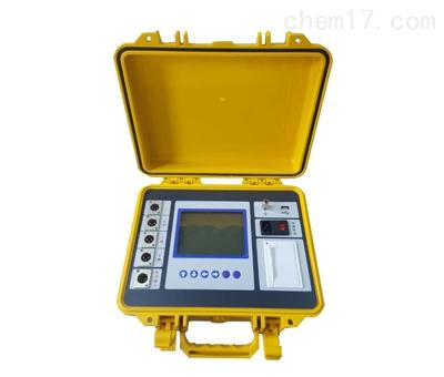 FA-8653A电容电感测试仪