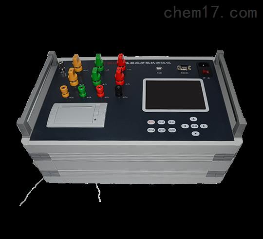 FA-8613变压器短路阻抗测试仪