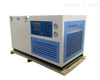 TDR-1/2/3型混凝土快速冻融试验机