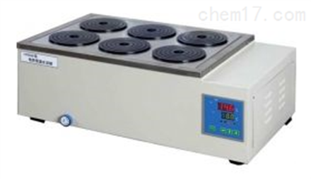 HWS-26电热恒温水浴锅