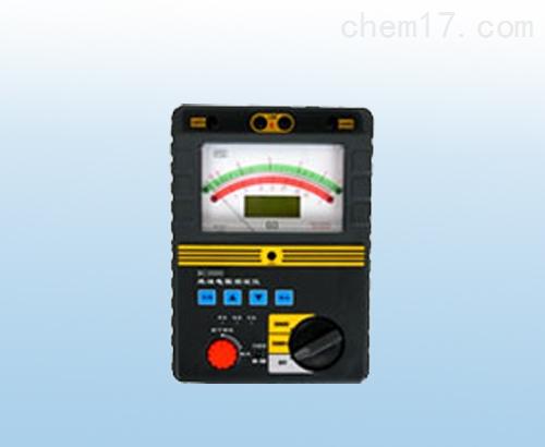 FA-BC25系列绝缘电阻测试仪