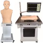 一体化推拿手法及针灸仿真模拟系统