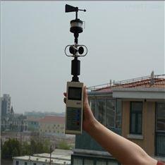 便携风速风向仪