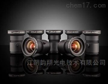 HPi 系列定焦鏡頭