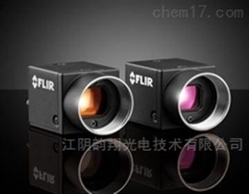 FLIR Blackfly® S PoE GigE 相機