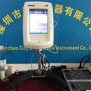 环氧树脂粘度计DV2T 环氧胶水粘度测试仪