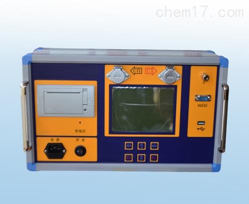 FA-8530容性设备绝缘带电测试仪