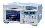 WT1800E聲學測試儀器 橫河功率分析儀