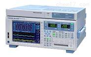 声学测试仪器 横河功率分析仪WT1800E