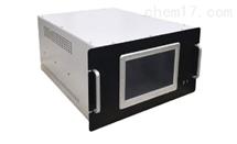 甲烷/非甲烷总烃在线气相色谱系统
