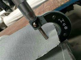 生产08厚无机防火布  硅胶布厂家报价