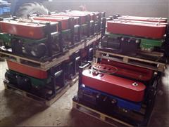 5kn普景 电缆输送机 资质承装三级