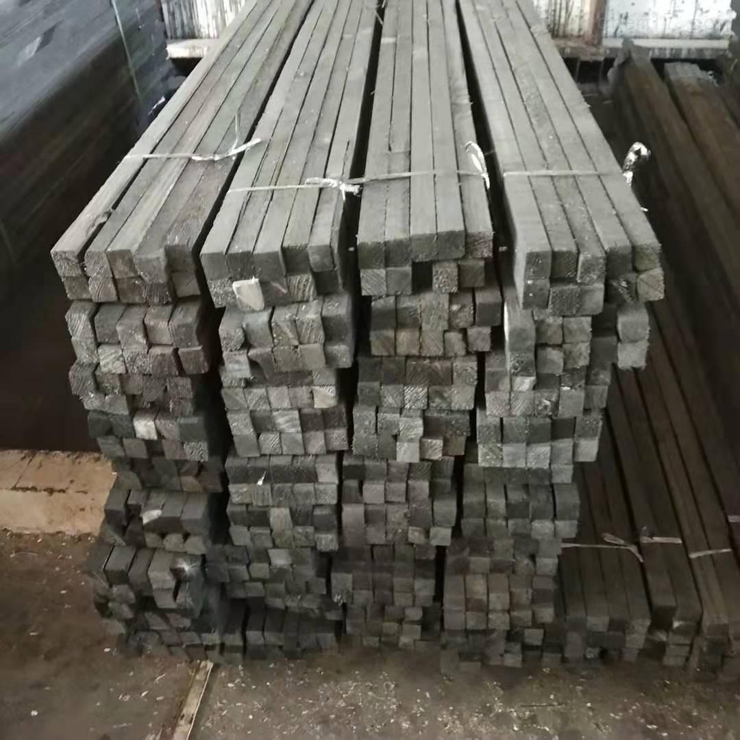 大型管道木托技术参数