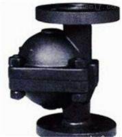 CS41H-3NL立式自由浮球式疏水阀厂家