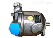 德國rexroth柱塞泵產品樣本A10VER 52系列