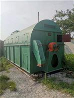 二手200平方真空管束干燥机物料配送