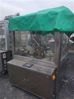 二手2000型全自动胶囊充填机低价出售